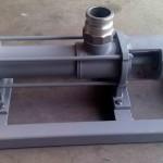 EPR-160 úprava kamlok