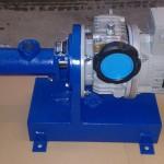 monoblok EPL-10-6 s variátorem